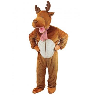 Reindeer Moose (HIRE ONLY)