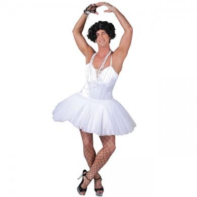 Male Ballerina