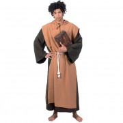 Monk Fancy Dress Costume