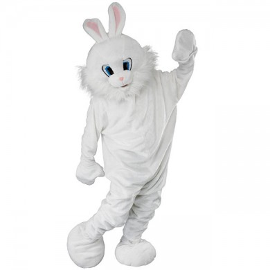 Bunny Mascot Suit (HIRE ONLY)