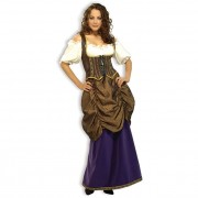 Pirate Wench Outfit