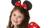 Childrens Disney Fancy Dress Bromsgrove