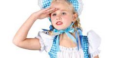 Children's Storybook characters Costumes Bromsgrove