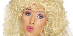 Fancy Dress Wigs Bromsgrove