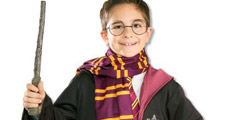 Harry Potter Fancy Dress for Kids Bromsgrove