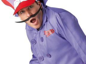 Mens Fancy Dress Costumes to buy and hire Bromsgrove