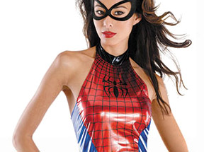 Womens Fancy Dress Costumes to buy and hire Bromsgrove